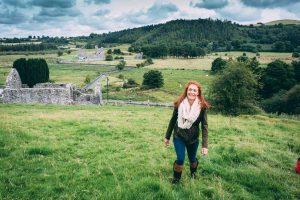 Fore Monastery - Sacred Ireland