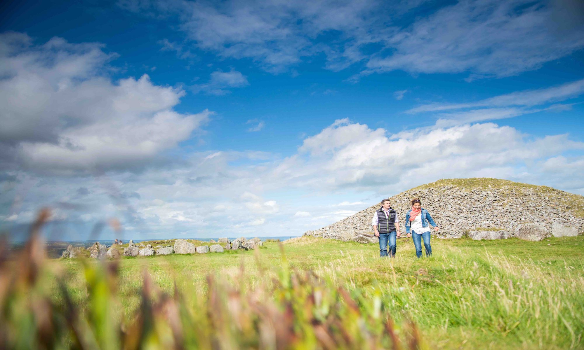 Visit Loughcrew and Oldcastle